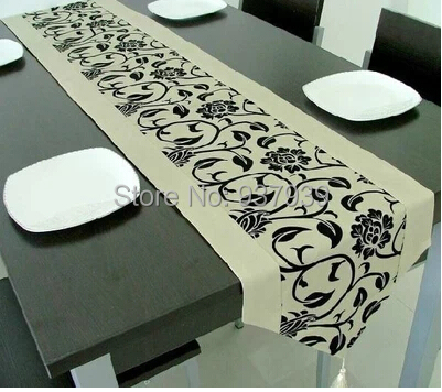 M A Arts Minimalist Modern Dining Table Cloth Tablecloths Runners European Luxury Rural Chinese