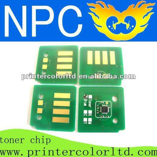 chip FOR FujiXerox DPSC 2020 Fuji-Xerox DocuCentre-2020-CPS XEROX DC-2020-nw black reset toner chips