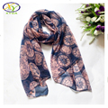 1PC Hot Sale Chiffon Woman Thin Long Scarf Summer Woman Chiffon Summer Thin Pashmina
