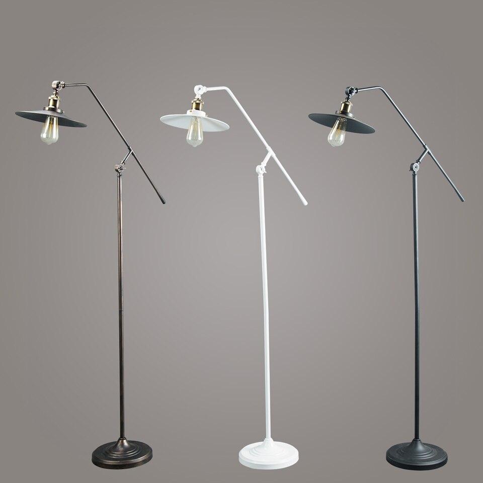 Floor Lamps Industrial 2020 Details @house2homegoods.net