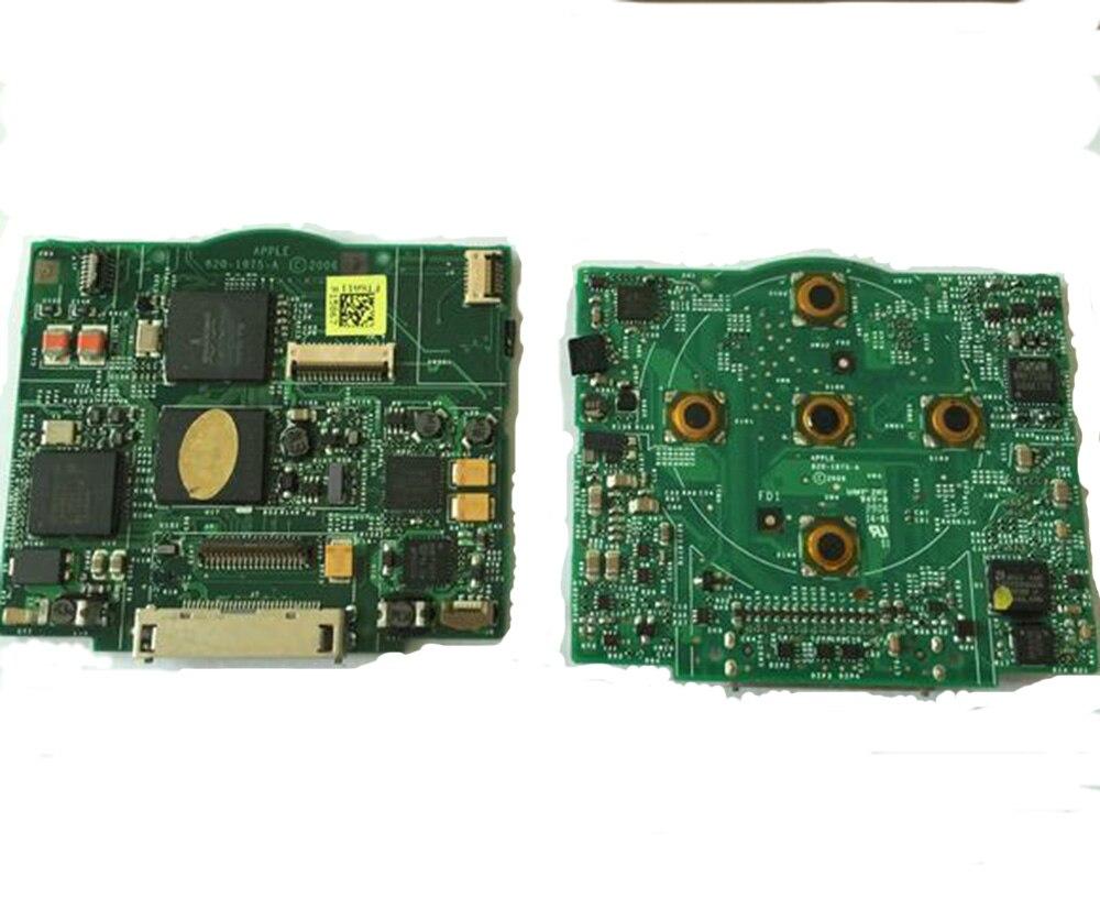 Onjess Logic Board Mainboard 32M 64M for iPod 5th 5 5th gen Video 30GB 60GB 80GB