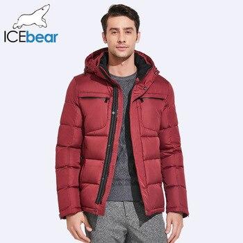 Mens Winter Jackets by ICEbear