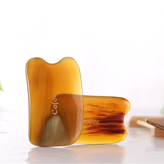 Traditional Gua Sha Massage Tools 6 Pcs Set