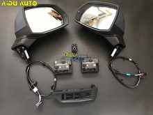купить For LHD Audi Q5 80A folding electric folding Mirror UPGRADE KIT дешево