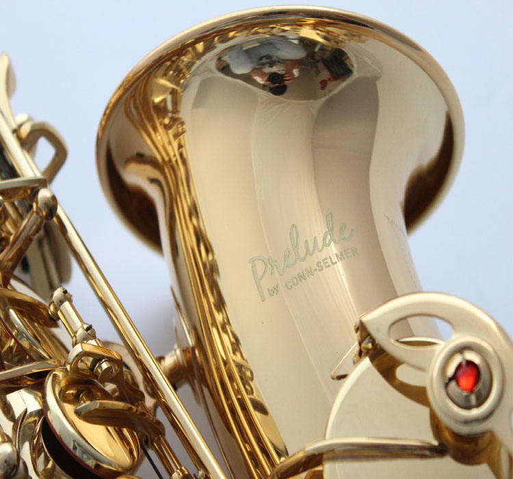 Free Shipping DHL France Conn Selmer Major Professional Alto