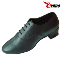 Evkoo Dance Man S Dance Shoes 4cm Low Heel Latin Dance Shoes For Man High Quality