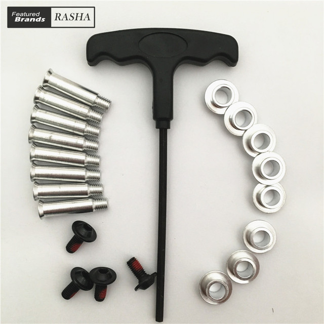 roller speed skating tool t wrench 40mm alley key skates wrench speed skating frame axles - Wrench Picture Frame