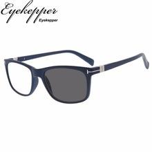 8643f6355d BSR150 Eyekepper Anti-UV-reflectante transición sol fotocromáticos gafas de  lectura de las mujeres gafas para hombres