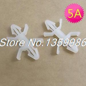 150Pcs 5mm Distance Nylon PCB Support/Sp