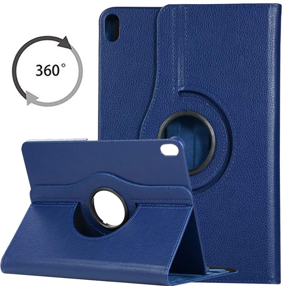 APPLE Ipad Pro 11 Case Leather 360 Rotating New Smart Cover Stand