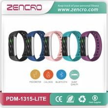 Zencro veryfit Smart Шагомер Браслет фитнес-трекер активности