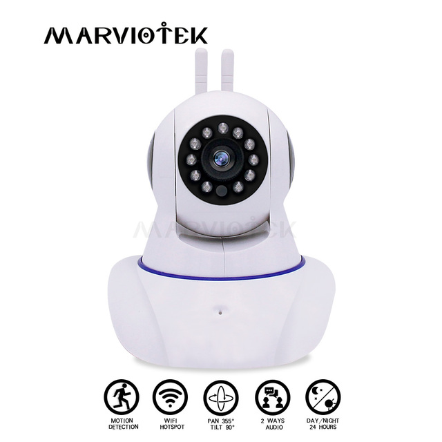 720P CCTV Camera 1080P video surveillance ip camera Wifi night vision mini Wireless camera HD home security baby monitor P2P