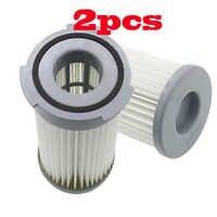 2 pcs livraison gratuite aspirateur pièces remplacement filtre HEPA pour Electrolux ZS201 ZS203 ZT17635 Z1300-213 ZT1764 ZTF7660IW