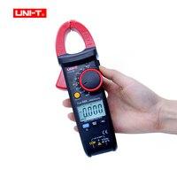 Digitale Clamp Meter UNI T UT213B True RMS AC 400A Multimeter Digital Multimeter Digital Clamp Meter Multimeter Werkzeug -
