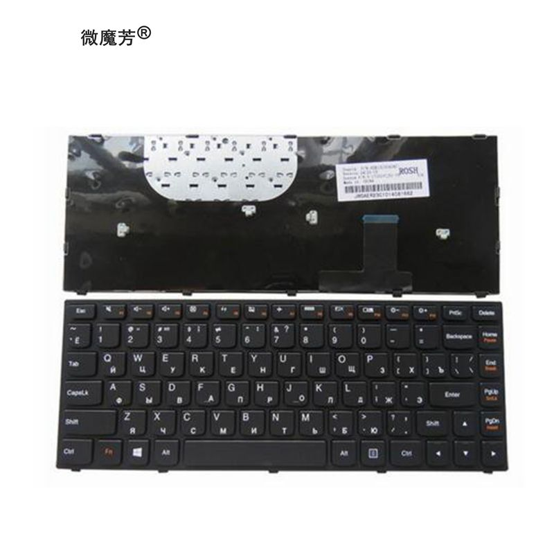 Russian NEW Laptop Keyboard For Yoga 13 Ru Laptop Keyboard For Lenovo Yoga13 25202908 9Z.N7GPN.P01 T3SM Keyboard RU