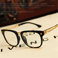 Vintage Luxury Eye Glasses Frames Women Men Eyeglasses Female Male Computer Degree Optical Myopia Spectacle Frame Eyewear Frames