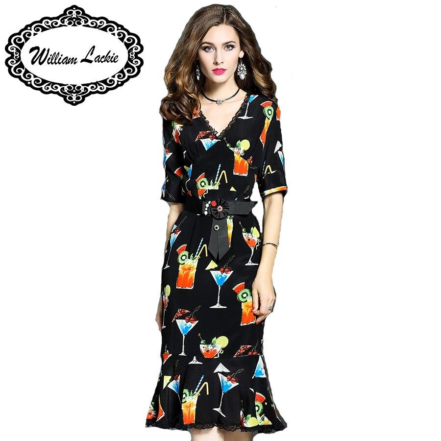 Платье williams