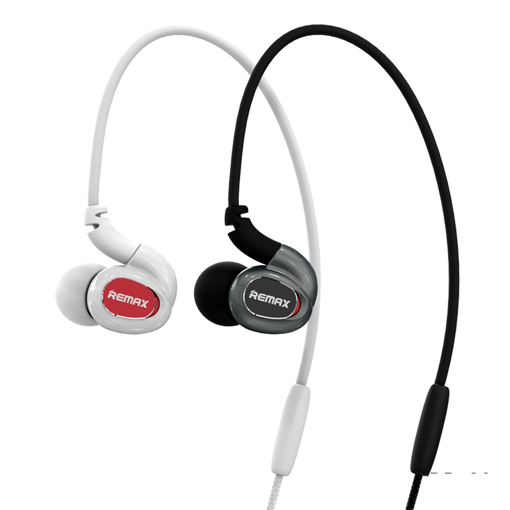 New REMAX RB-S8 Sport Magnetic Buckle Wire Control Wireless Bluetooth 4.1 Headphone td817 dropship гарнитуры remax спортивная bluetooth гарнитура remax sport rb s3 black