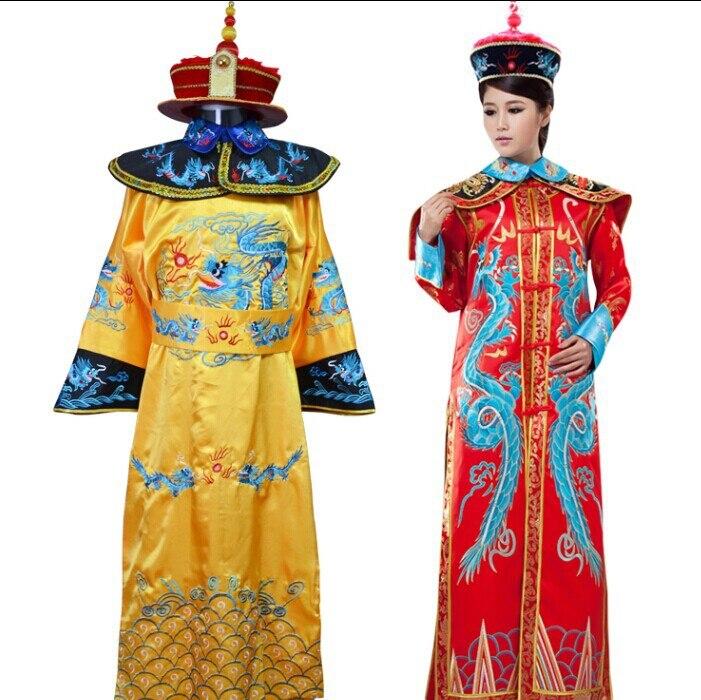 костюм китайских императоров картинки морочили