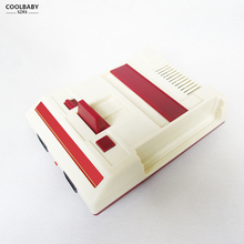 New High Quality Mini Retro Game Console with 400 Built-in Retro Games Anniversary Special