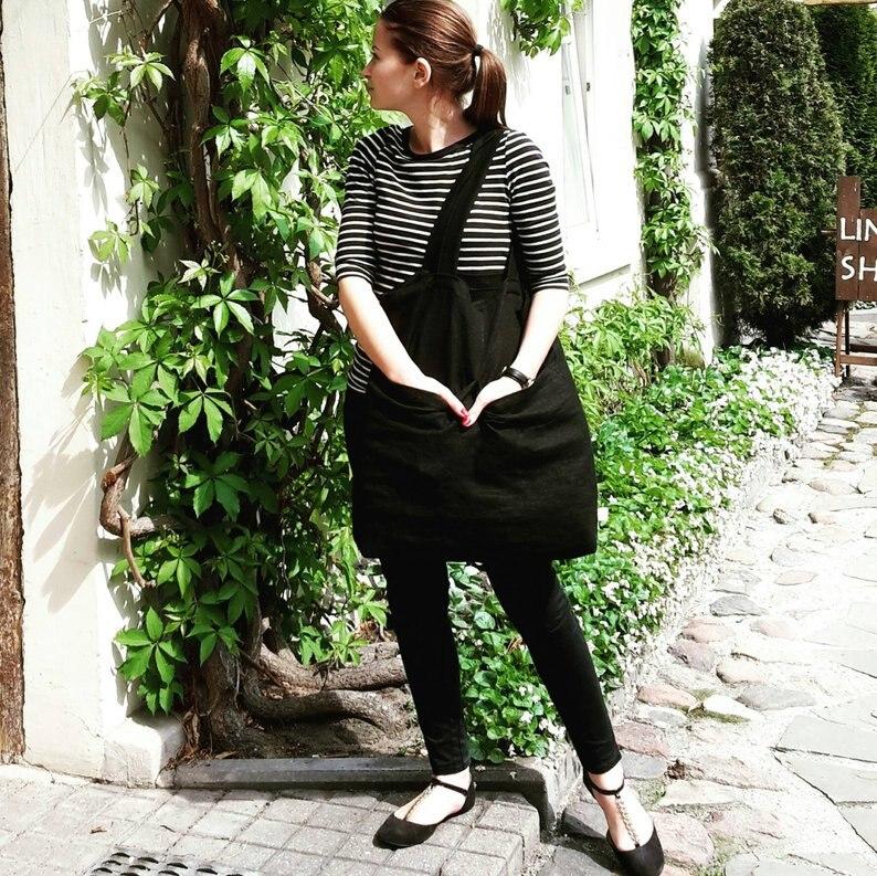 Купить с кэшбэком Black Canvas Customize Logo Tote Reusable Cotton Women Storage Shopping Bag Beach Handbags
