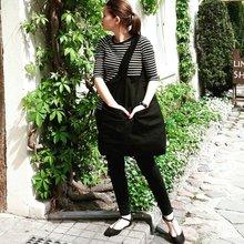 Black Canvas Customize Logo Tote Reusable Cotton Women Storage Shopping Bag Beach Handbags Hot selling durable