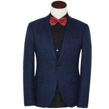 Latest Men Suits For Wedding Groom (Jacket+Pant+Vest) Suit Jacket Men Fit Prom Suits Tuxedo Clothing Costume