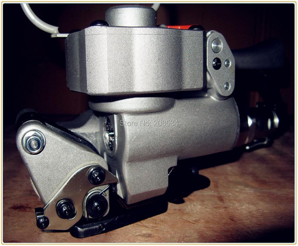 Soodus! Käepärane pneumaatiline kombineeritud tihendita plastist - Elektrilised tööriistad - Foto 6
