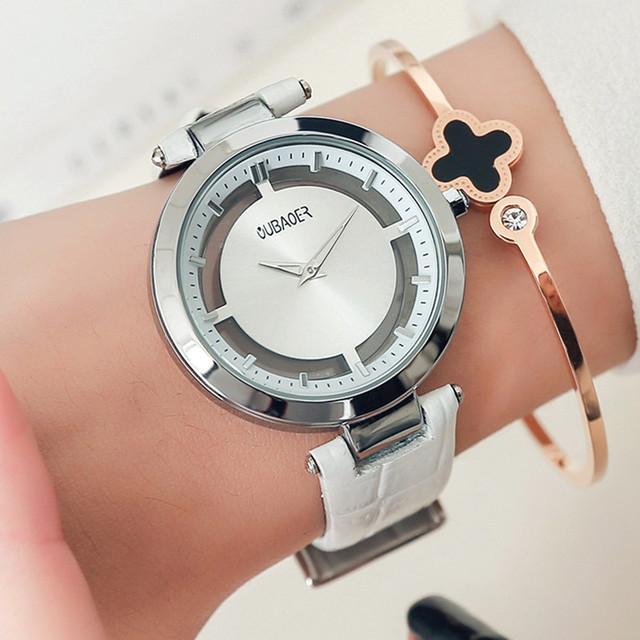 Fashion Modern Watches women