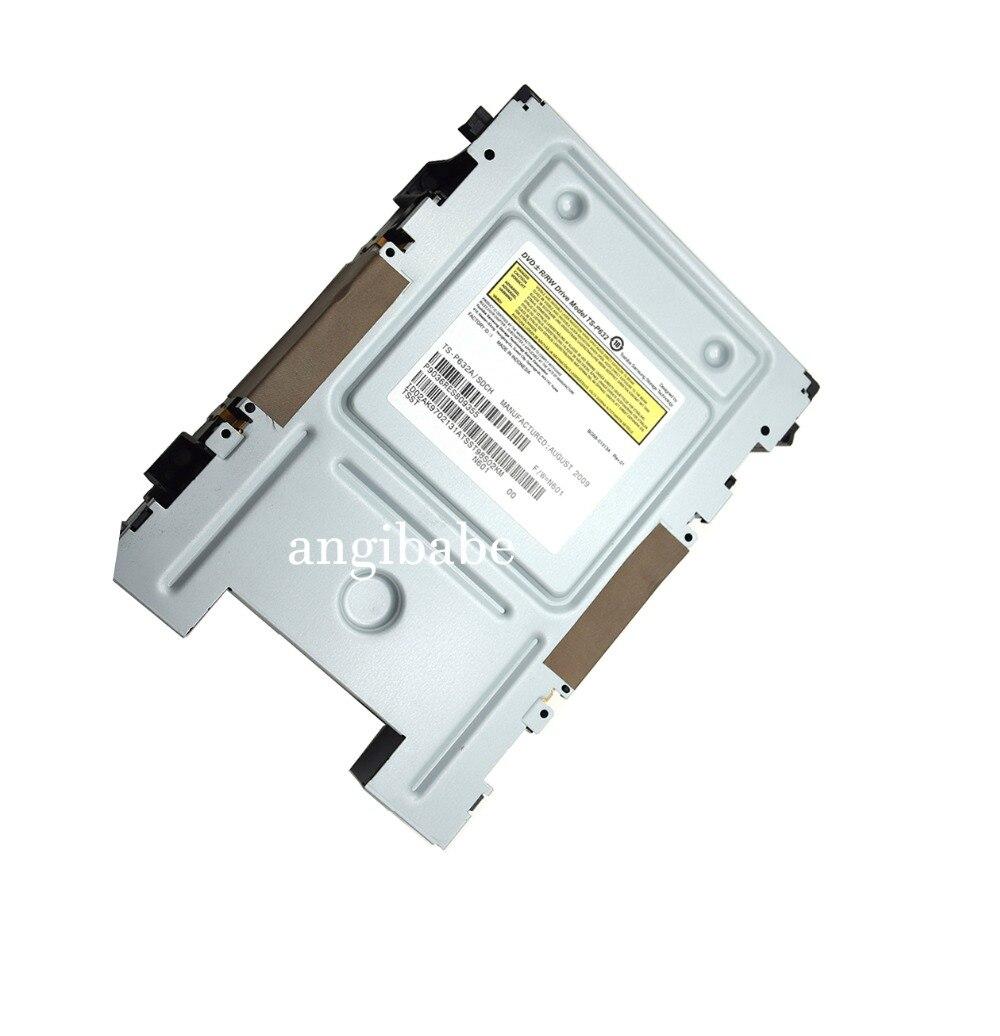 Novo Original Novo DVD + R/RW Modelo Para TS-P632A TS-P632D SDCH Driver Gravar TS-P632A Optical pickup Loader