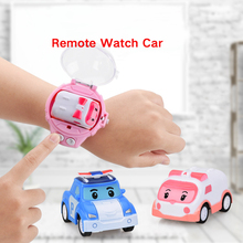 New 1pc Robocar Poli set Korea kids Toy robocar poli Remote control car Toys For Children gift