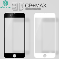 Original Nillkin For IPhone 7 Plus 3D Touch Tempered Glass Full Screen Film CP Max Anti