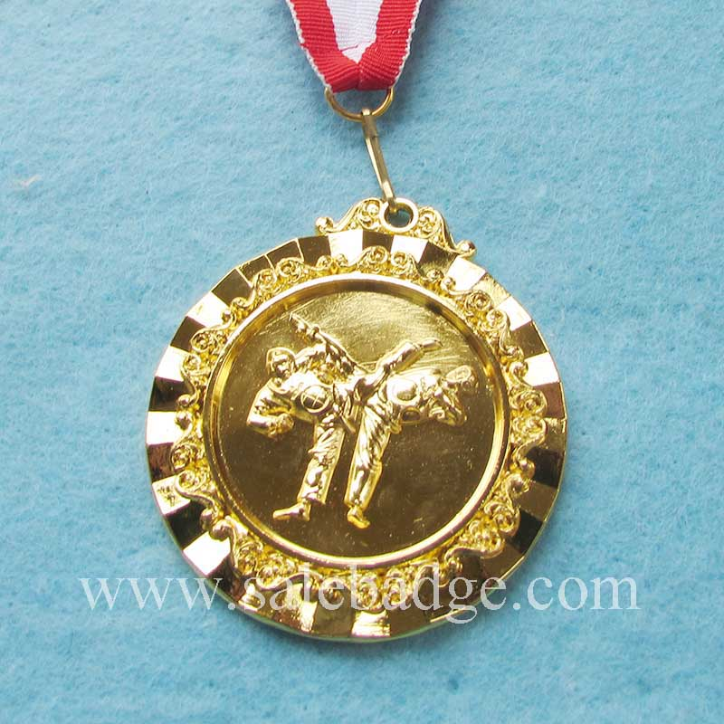 medal sport award provide custom ironman of medallion gold