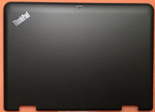 цена на New Original for Lenovo Thinkpad 11E Thinkpad Yoga 11e LCD Rear Back Top Cover Case Touch Non-Touch Black 00HW165 00HW167