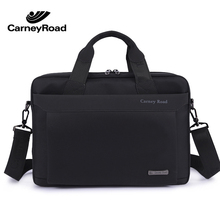 2019 New Top Quality Classic Business Briefcase Men Oxford Waterproof 15 Inch Laptop Bag Multi function Handbags Shoulder bags