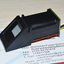 Free Shipping Fingerprint Recognition Module FPM10A Optical