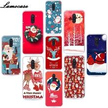 Phone Case For Xiaomi Pocophone F1 Cases Mi A2 Lite Cover For Xiomi Redmi 5 Plus Note 6 Pro 4X S2 5A Mi Max 3 A1 8 SE Coque