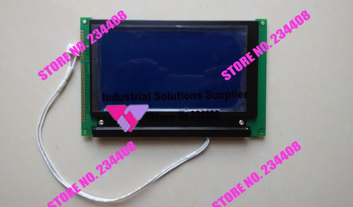 5.1 inch LCD display Screen Panel LMG7420PLFC-X 240*128 New 100% Tested Working Perfect quality compatible screen сортеры томик доска вкладыш овощи