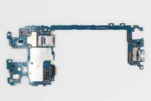 Image 2 - أوديني 100% مقفلة 64GB العمل ل LG V10 H900 at & t اللوحة الرئيسية ، الأصلي ل LG V10 H900 اللوحة اختبار 100% و شحن مجاني