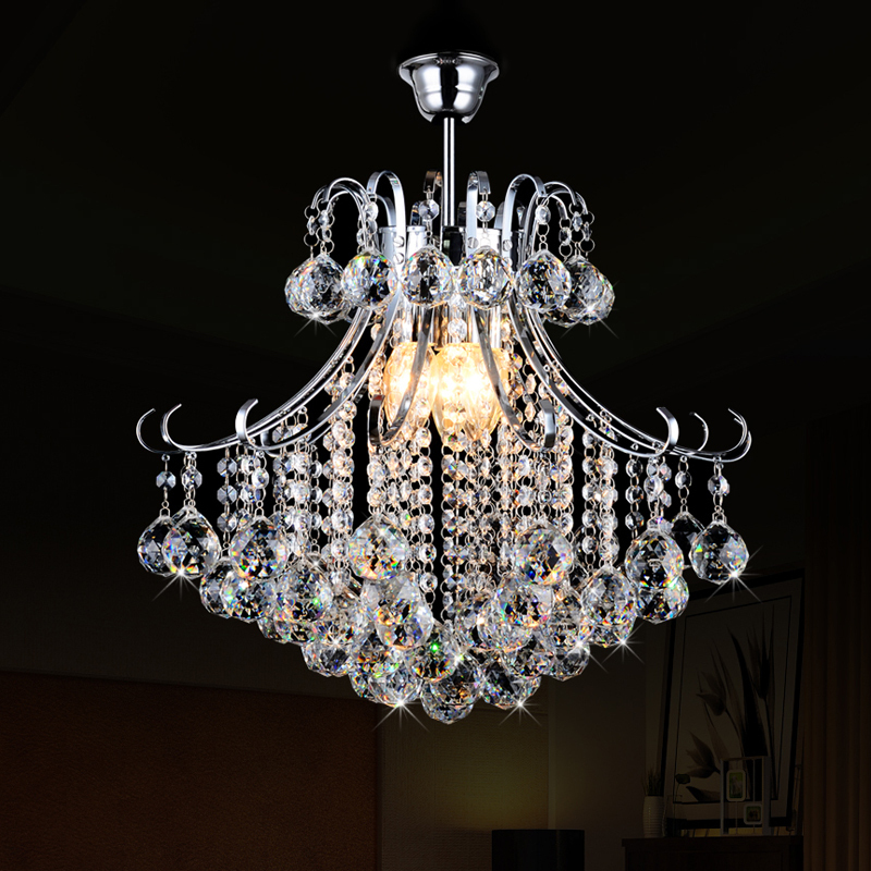 Real crystal chandelier thejots popular real crystal chandeliersbuy cheap real crystal lighting ideas aloadofball Images