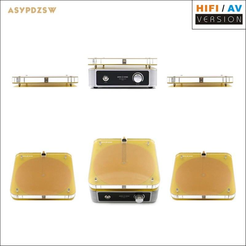 HIFI/AV Dedicated version schumann wave V25 Ultra-Low pulse generator With external antenna (Strength adjustable) радиоприемник 25 hifi 25w