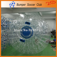 Factory Customize! Free shipping ! Dia 3M Zorbing Ball Equipment Large Aqua Zorbing Ball Water Zorb Ball For Sale