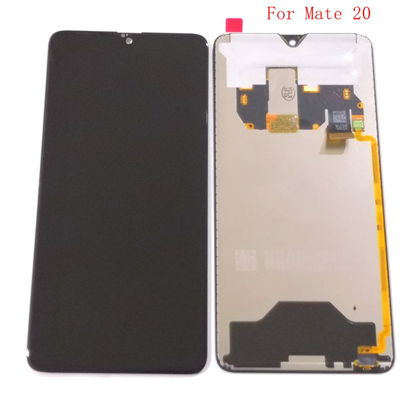 6.53For Huawei Mate 20 Lcd Screen Display+Touch Glass digitizer Assembly For mate20 lcd6.53For Huawei Mate 20 Lcd Screen Display+Touch Glass digitizer Assembly For mate20 lcd