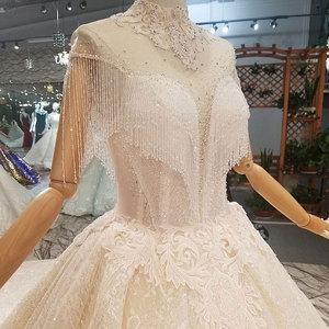 Image 5 - Aijingyu 짧은 드레스 웨딩 온라인 중국 상점 진짜 샘플 신부 사용자 정의 스페인 컬러 가운 인도네시아 서양 결혼식