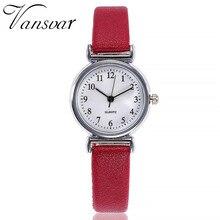 Модные изысканные маленькие простые женские часы под платье кожаные женские часы аналоговые кварцевые часы для женщин bayan kol saati A4