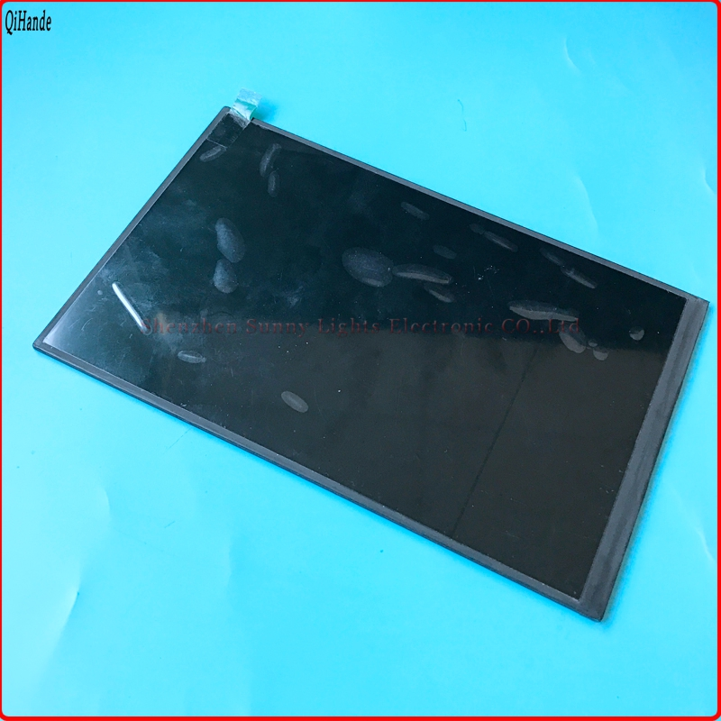 New LCD Screen 24Pin For 8 Inch Digma Plane 8.5 3G PS8085EG  Tablet LCD Screen Replacement Panel Parts Free shipping new phoenix 11207 b777 300er pk gii 1 400 skyteam aviation indonesia commercial jetliners plane model hobby
