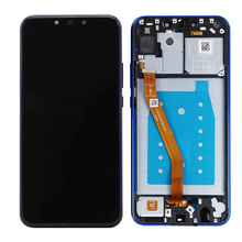 For Huawei Nova 3i LCD Display Touch Screen Digitizer Assembly LCD Display for Huawei P Smart Plus Repair Parts For P Smart+ LCD 6 21original display for huawei p smart 2019 lcd display screen touch digitizer assembly p smart 2019 display repair parts tool