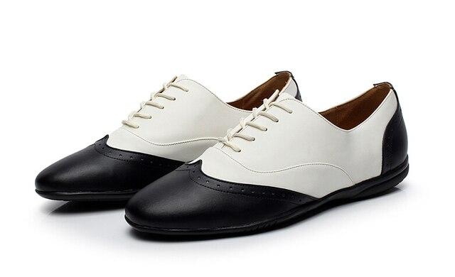 new arrival 31c6f 2598a US $40.0 |Gomma/pelle scamosciata degli uomini suola scarpe da ballo salsa  tacco piatto uomo scarpe da ballo 38 47 formato dei pattini in Gomma/pelle  ...