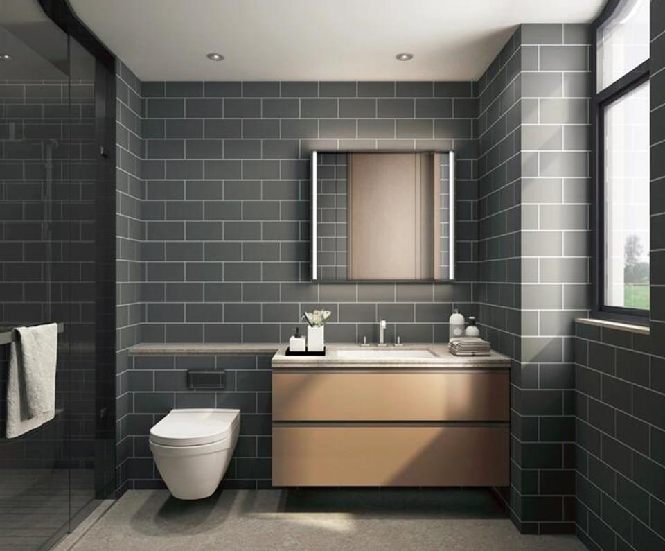cozinha backsplash casca e vara adesivos de parede
