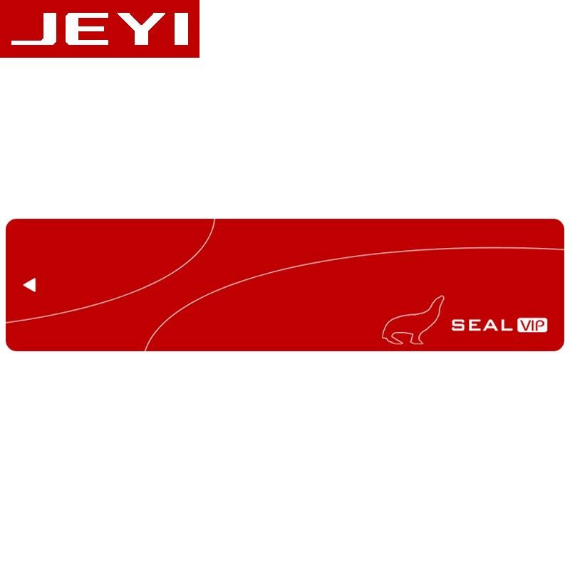 JEYI sello i9 HDD hdd móvil caja de aluminio NVME tipo C3.1 JMS583 m 2 USB3.1 M.2 PCIE U.2 SSD PCI-E TYPEC